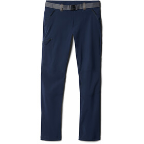 Columbia Maxtrail II Pants Men, collegiate navy